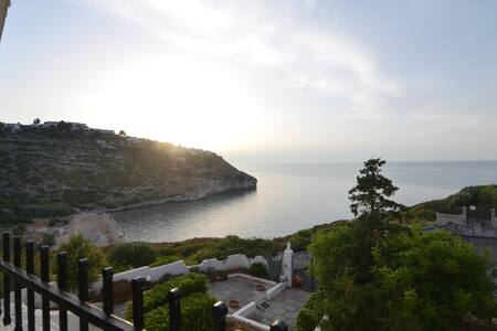 Amazing view & beach - San Nicola-Peschici - Villa