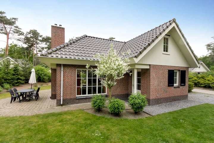 Vakantievilla Beekbergen De Veluwe - Beekbergen - House