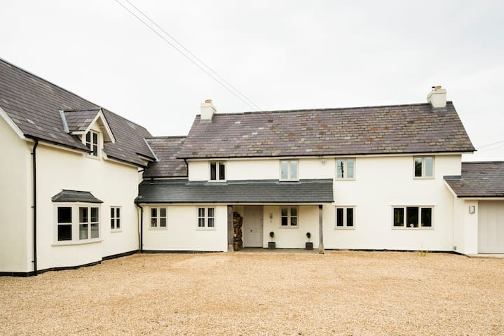 Peaceful country B&B - Leigh - Bed & Breakfast