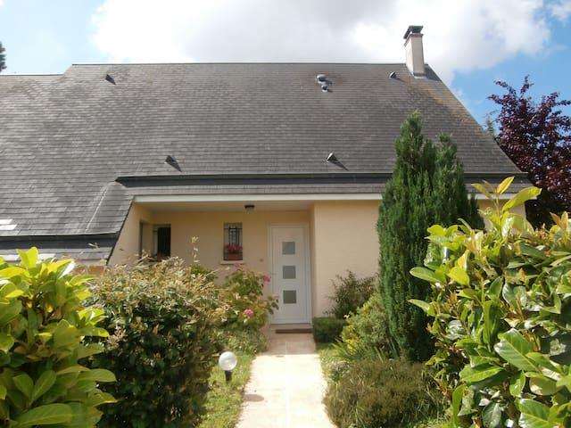 Spacieuse maison en Normandie  - Ifs - Ev