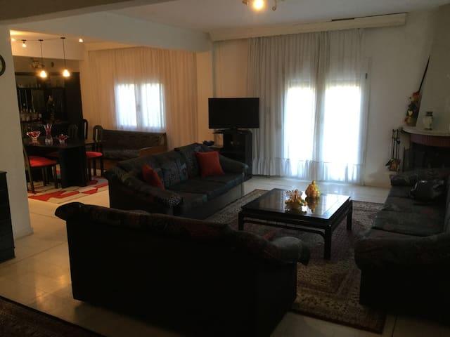 Βιλα Δέσποινα - Thessaloniki - Apartment