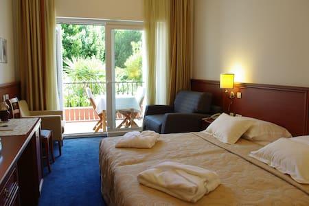 Room in Villa - Lovran - Bed & Breakfast