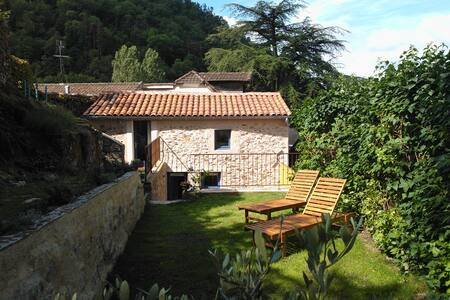 Charming guest house, Villefranche - Villefranche-de-Rouergue - Bed & Breakfast