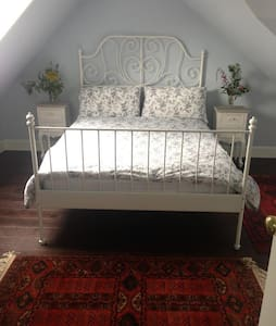 The Georgian Attic  - Perth - Apartamento