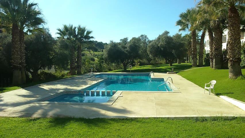 Bel appart avec piscine REF3009 - Villamartín - Appartement