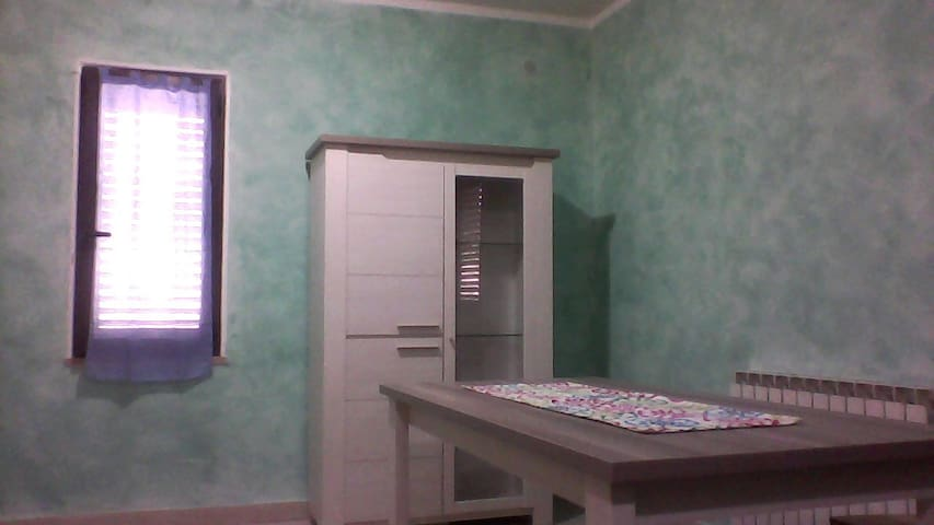 Appartamento a Sanluri - Sanluri - Apartment