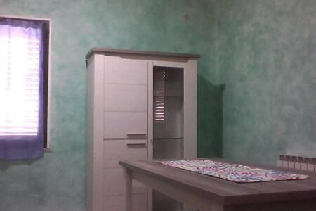 Appartamento a Sanluri - Sanluri