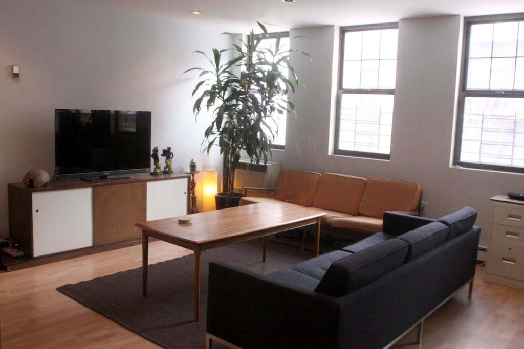 Fabulous 2 Floor 2 Bedroom LES Condo 31 Day Min Apartments For Rent In Ne