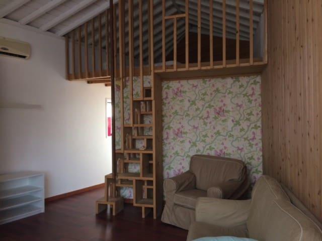 Apartamento Horta central - Horta - Huoneisto