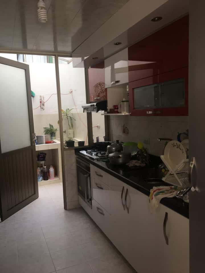 Casa Luzma