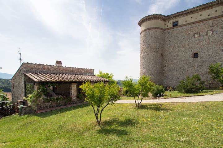 Cottage La Fortezza Alta
