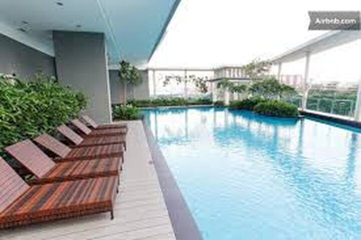 3 Bed Luxury in Heart of KL - Kuala Lumpur - Wohnung