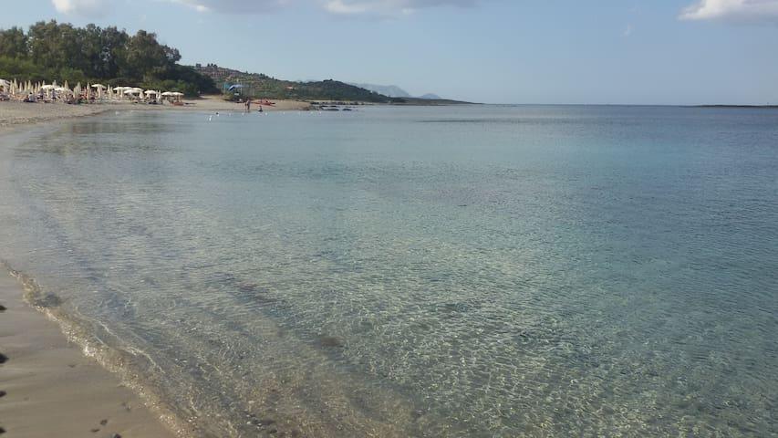 Sardegna Budoni Agrustos a pochi passi dal mare - Agrustos - Leilighet