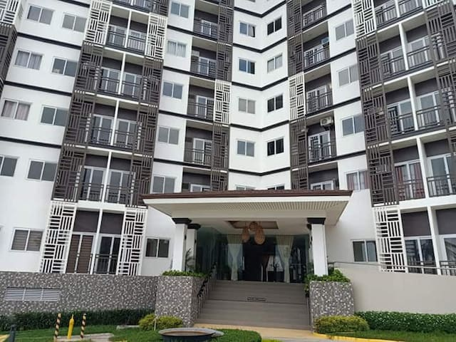 Affordable 1 Bedroom ANTARA Condominium