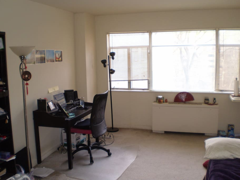 Furnished Studio Apartments For Rent In Washington Dc