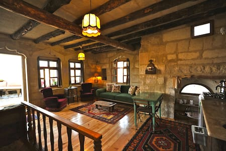 Anitya Dublex Stone House