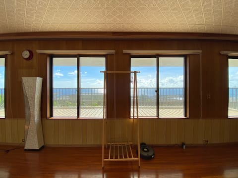 VillaSanahama|宮古島・伊良部島で最大クラスの バケーションレンタル- 貸別荘。