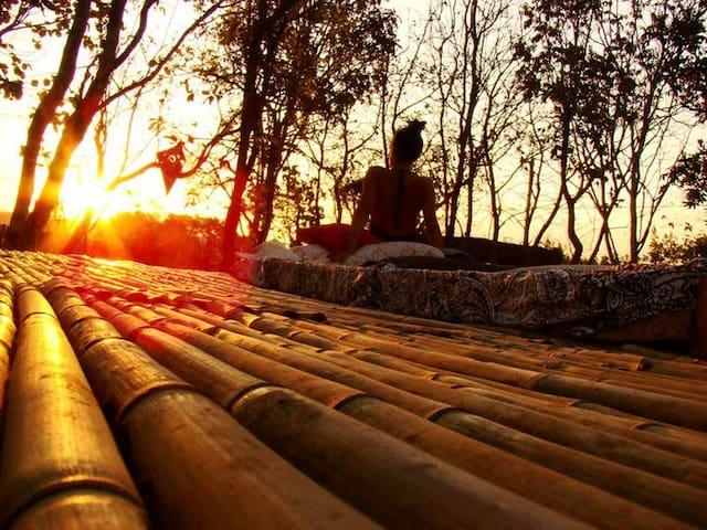 Camping na Chapada dos Veadeiros 2 - Anápolis - Tent