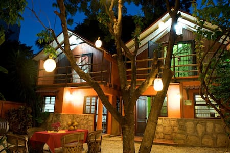CASA GUAYABA - Playa del Carmen - Apartment