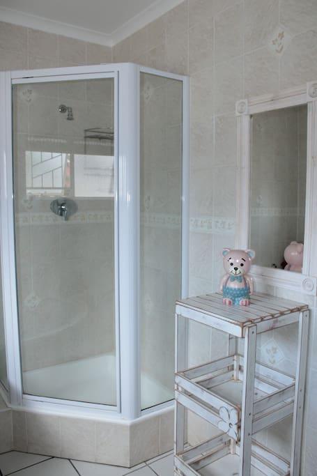 Shower for each room