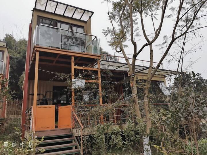 生态园独栋别墅