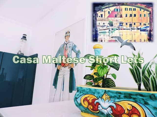 Casa Maltese Short Lets