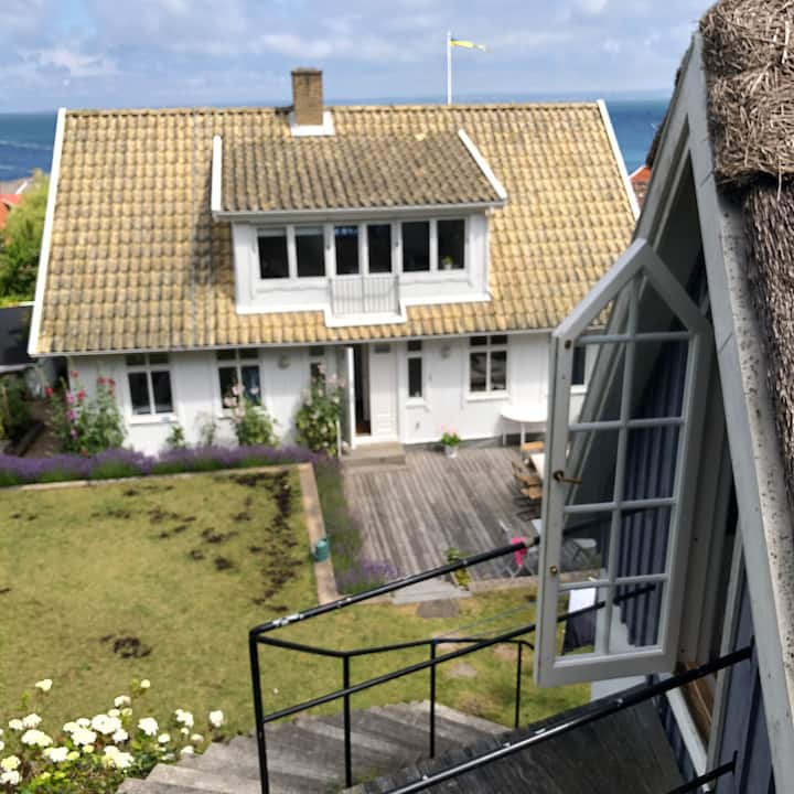 Charming house in Arild