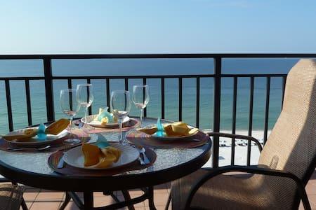 Seachase 1002e, Ocean Front Condo - Orange Beach - Condomínio
