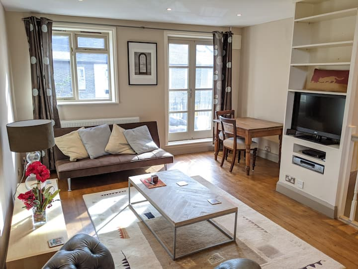 Maisonette Flat in Windsor