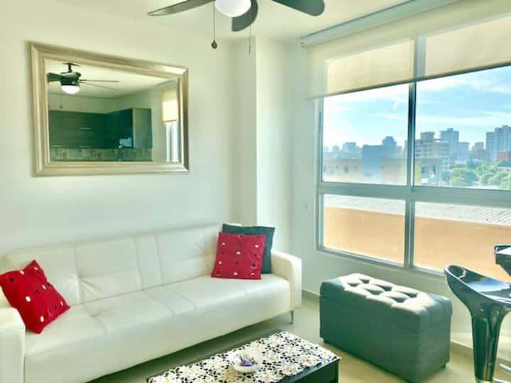 Acogedor Apartamento en Dalia 64