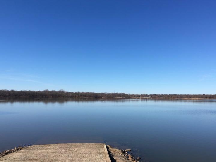 Lake Get Away
