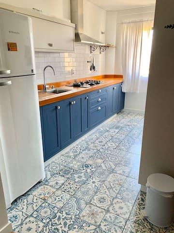 Apartamento próx a Prati Donaduzzi