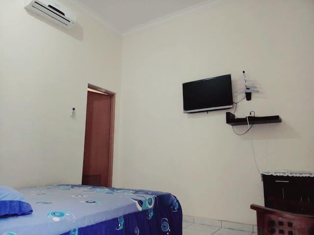 Guest House near Diponegoro Uni