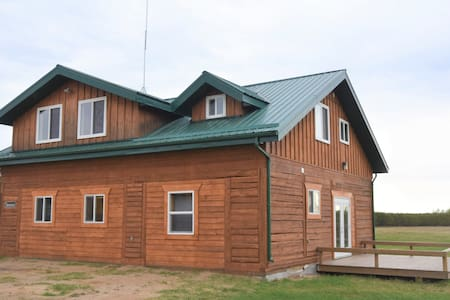 Timberland Lodges - Lower Suite Tamarac Lodge