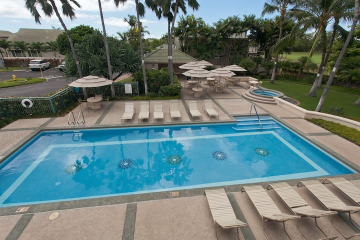Resort living in the heart of Ewa - Ewa Beach - Casa