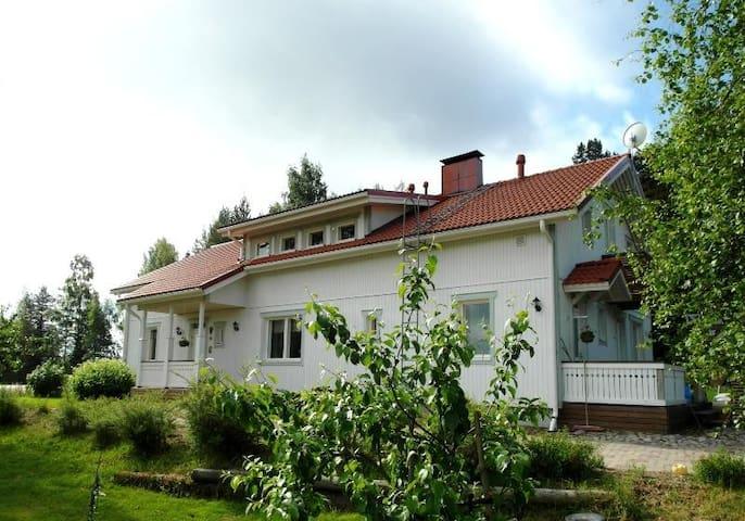 Villa Mikkola - Tuusula - Huoneisto