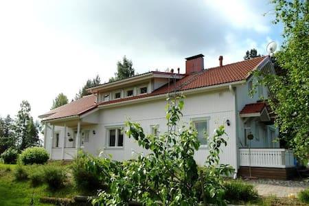 Villa Mikkola - Tuusula - 公寓