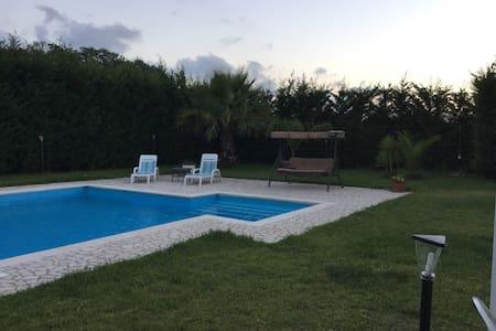 Casa Vacanze Calabria (Pizzo) - Balzano - Rumah
