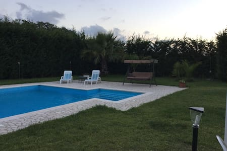Casa Vacanze Calabria (Pizzo) - Balzano