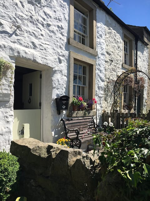 Little Georgian gem in the Dales