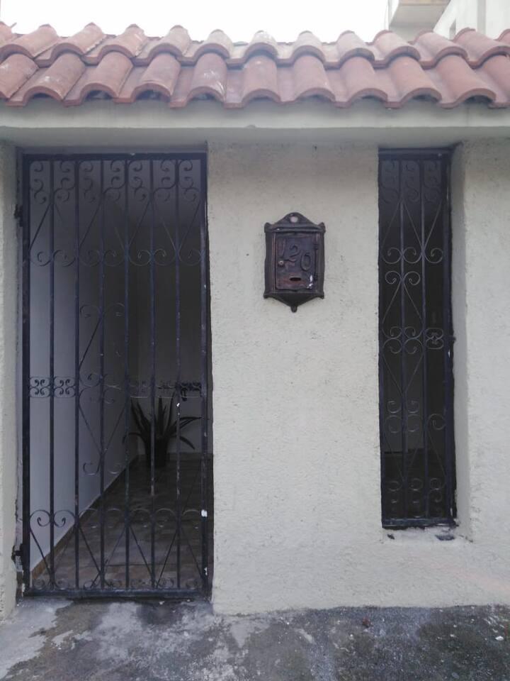 Casa en  San Nicolas.