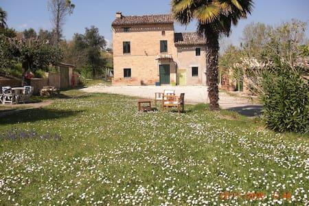 Casa di campagna per vacanze - Mogliano - 獨棟