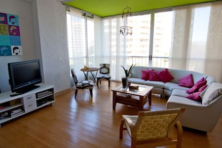 Beautiful apartment on the beach  - Valencia
