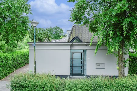 Luxury semi-detached house near Amsterdam