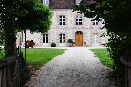 LE CHATEAU DE MON PERE - Villiers-aux-Corneilles
