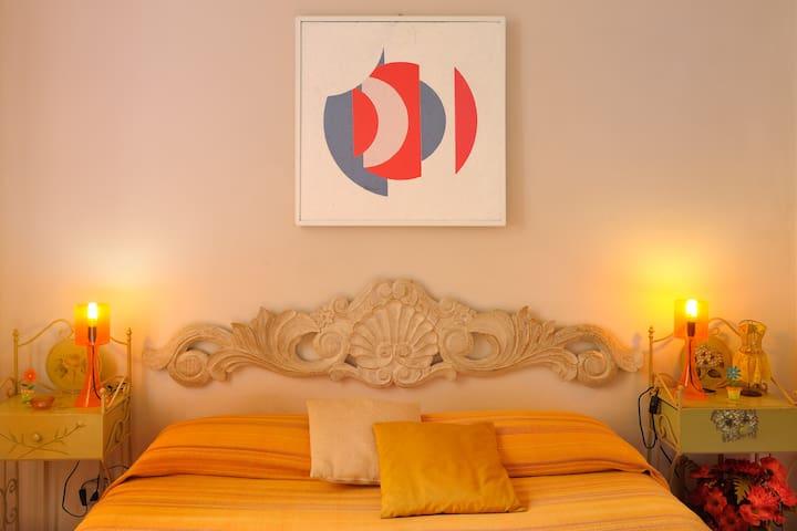 very nice double room - La Spezia - Apartment