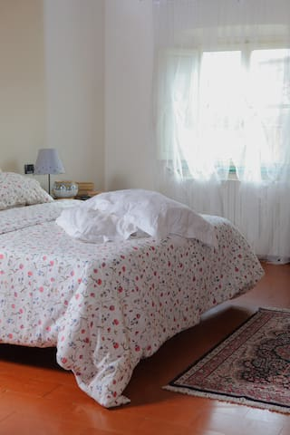 Camera nel cuore di Vicopisano - Vicopisano - Bed & Breakfast