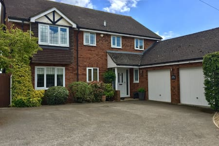 Mill House, Charndon, Bicester