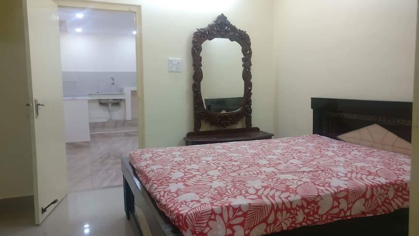 Master Bedroom (View #2)