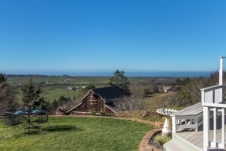 Ocean View Guest House